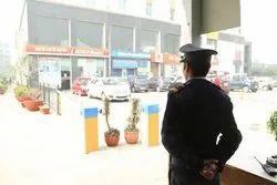 Unarmed 25 To 45 Bank Security Guard Service, Tamil Nadu