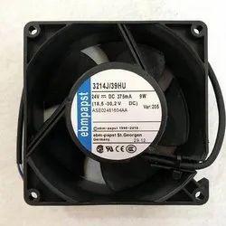 3214J/39HU Siemens Drive Fan