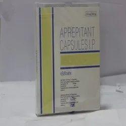 Aprineon - Aprepitant Capsules Kit 125mg  / 80 Mg
