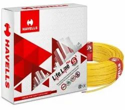 2.5Sqmm Havells House Wire