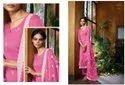 Cotton Fancy Printed Straight Designer Salwar Suit
