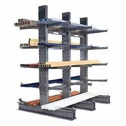 Mild Steel Cantilever Racks