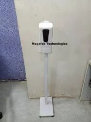 Automatic Sanitizer Dispenser with Stand
