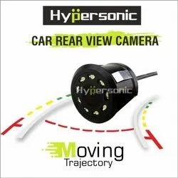 Hypersonic Car Camera HYP-08 LED Moving Trajectory