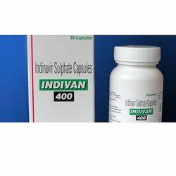 Indinavir Sulphate Capsules