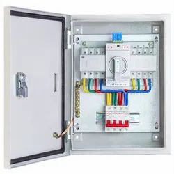 Metering Panel, Operating Voltage: 415V, Degree of Protection: Ip 45, Ip 65