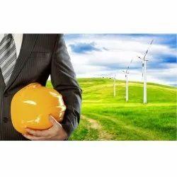 Energy Consultant