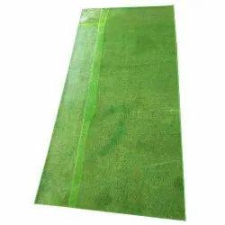 3 mm Green Toughened Glass, Shape: Rectangle