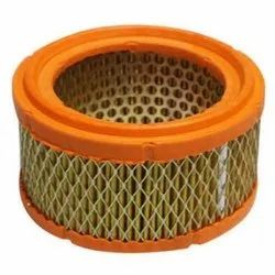 Small Bullet Automotive Air Filter