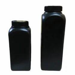 Plastic Toner Bottle