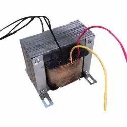 Single Phase Iron EE Core Transformer
