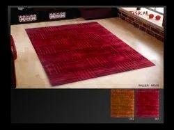 For Home,Office Baller Hand Tufted Viscose Carpet