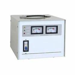 Parmar Three Phase Voltage Stabilizer, Floor, 240-360