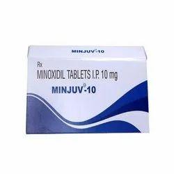 Minjuv 10mg Tablets
