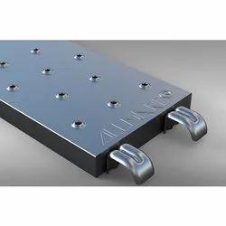 Steel Planks With Hooks