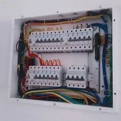 Electrical Wiring Services, Area: Delhi Ncr