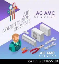Ac Amc, For Industrial