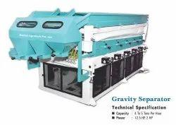 Automatic Gravity Separator