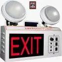 Industrial Emergency Light - RISEC