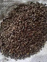 Dark Brown Kuttu Buckwheat Seed