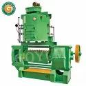 Mustard Oil Processing Machine