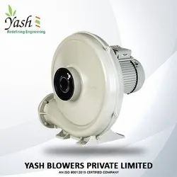 Yash Blowers 0.25-5 Hp ETP Blower, For Industrial