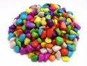 Aquarium Mix Multi Colour Pebble stone