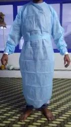 50 GSM Surgical Gown