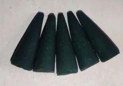 Green Incense Cone