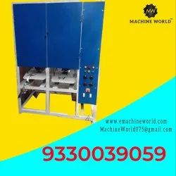 Fully Automatic Double Die Paper Bowl Making Machine