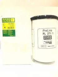 PL271/1 Fuel Water Separator Mann Filter