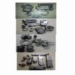 Engineered Machined Components