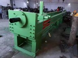 Section Draw Bench Machine