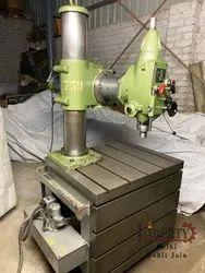 Oerlikon UB2 Drilling Machine