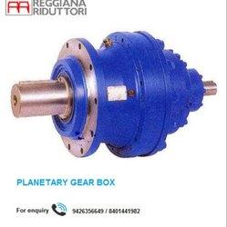 Planetary Gear Box