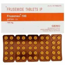 Frusenex Tablet (Furosemide)
