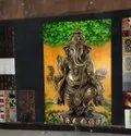Vinayagar Wall Tiles