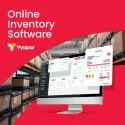 English Online/cloud-based Online Inventory Software, Free Download & Demo/trial Available
