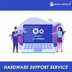 Hardware Support Service