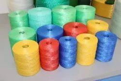 Square Baler Thread
