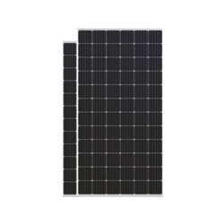 Mono PERC Solar Panel, 370W