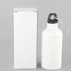 600 Ml Sublimation Sipper Bottle