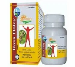 Taaza Holey Pure Plus Tablets