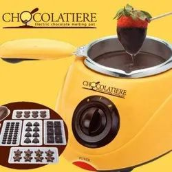 Electric Chocolate Molting Pot