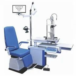 MS79 Ophthalmic Refraction Chair Unit Complete set