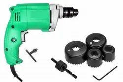 25 Mm Electrex Drill Machine, 1800 Rpm, 750 W