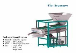Medium Flat Grain Separator