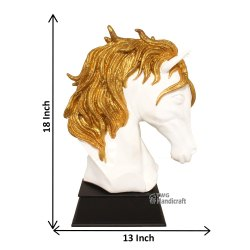 Animal Statue Horse