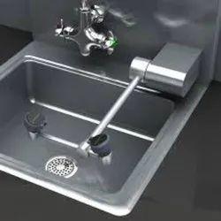 Eye Wash Water Tap