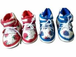 Cotton Baby Musical Shoes